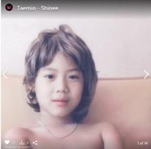 10 ภาพวัยเด็ก น่าเอ็นดู๊  น่าเอ็นดู ของ หนุ่มๆเกาหลี