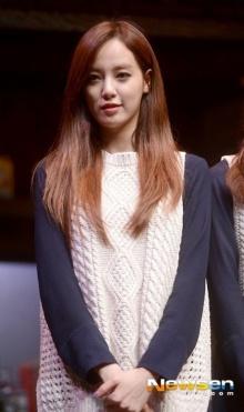 Pledis เผย จูยอน After School หมดสัญญาในวันที่ 31 ธ.ค นี้