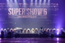 เต็มอิ่ม 4 ชม!! SUPER SHOW 6 in BANGKOK #SJเป็นวงตลก