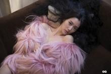 คลาร่า เซ็กซี่เผ็ดร้อน ผ่าน GQ ไต้หวัน!!