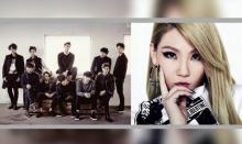 """""""CL-EXO"""" อัลบั้มน่าจับตามองที่สุดปี 2015"""