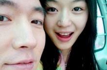 น่ารัก...ยัยตัวร้าย จอน จีฮยอน และ คุณสามีเซลฟ์ฟี่ หวานเชียว...
