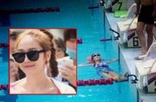เคยเห็นกันรึเปล่า เจสสิก้า จอง ใน ชุดว่ายน้ำ!