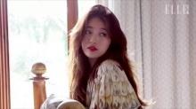ชาวเน็ตลงความเห็นแฟชั่นเซ็ตนี้ของ 'ซูจี' สวยอย่างกะเทพธิดา