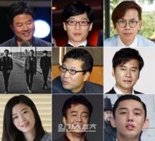 คนดังเกาหลีใต้คนไหนที่ทรงอิทธิพลมากที่สุด