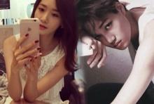รู้ยัง! 'ยุนอา' ถ่ายภาพคู่'ไค' !