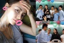 ชมภาพใหม่ๆของคุณครูสาว เจ้าของตำแหน่ง ครูที่สวยที่สุดในเกาหลี