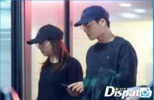 ไค EXO และคริสตัล f(x) กำลังออกเดทกัน!!