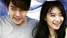 แอบถ่าย'คิมอูบิน'-'ชิน มินอา' ปิดประเด็นรักร้าว!