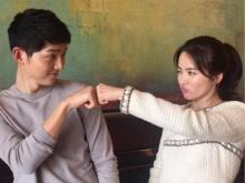 มันฟินมากก !! ซงจุงกิอยากแสดงละครคู่กับซองเฮเคียวในอายุ 30 ปี !!