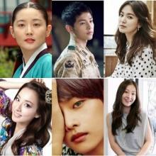 OMG ! 15 ไอดอลเซเลบคนดังเกาหลีที่หน้าตากับอายุสวนทางกันสุดๆ