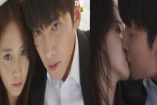 ยุนอา - จีชางอุค...จูบนี้สะท้านถึงใจ !.... (คลิป)