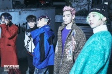BIGBING งานเข้า หลัง 'FXXK IT' ไม่ผ่านเกณฑ์ออกอากาศช่อง KBS !
