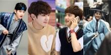 แฟนๆ จับสังเกตเรื่องน่าเศร้าที่มีความคล้ายคลึงกันของผลงานละครแสดงโดย EXO