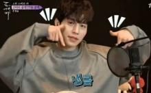 น่ารักแรงส์ ! ลีดงอุค เต้นเพลง TT ของไอดอลเกาหลี Twice (คลิป)