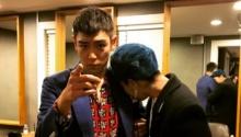 ท็อป วง BIGBANG แชร์ภาพผมทรงใหม่ก่อนเข้ากรมทหาร และกล่าวคำอำลากับจีดราก้อน!!