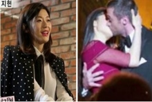 ยัยตัวร้าย จอน จีฮยอน เปิดใจถึง จูบแรกที่เสียในหนัง กับพระเอกดังระดับโลก(คลิป)