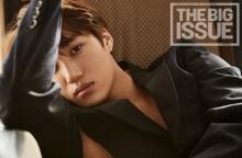 ไค (Kai) แชร์ช่วงเวลา 6 ปีที่อยู่กับ EXO พร้อมบอกเล่าถึงเรื่องงานแสดงล่าสุดของเขา