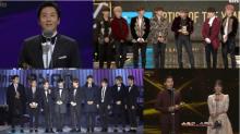 9 คำกล่าวรับรางวัลของคนดังเกาหลีที่ยังอยู่ในความทรงจำของใครหลายคน