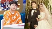 ชาแทฮยอน บอกเล่าเรื่องราวที่เขาทำ ในงานแต่งของแทยังและมินฮโยริน!!
