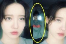 คู เฮซอน คนอวดสามี 2018 บังเอินถ่ายติดภาพ อัน แจฮยอน จังๆ