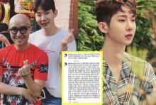 โจควอน ใจแมน กางปีกป้องชาวรักร่วมเพศ!!