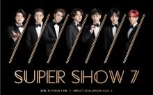 เอลฟ์ไทยเตรียมเงินให้พร้อม!! Super Junior เตรียมลั่นฟ้าจัดคอนเสิร์ตในไทย