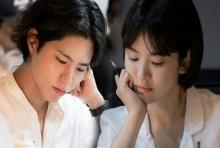 """""""Boyfriend""""ละครใหม่ ซงฮเยคโย–พัคโบกอม เริ่มเป็นรูปเป็นร่างแล้ว!"""