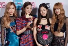 ปังอีกแล้ว!! BLACKPINK คว้ารางวัลใหญ่งาน MTV ที่ญี่ปุ่น