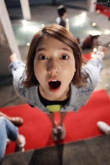 ช็อค!! พัค ชินเฮ นางเอกดัง ประสบอุบัติเหตุทางรถยนต์