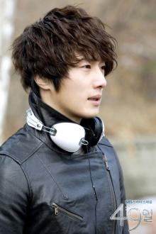 จอง อิล วู น่ารักมากๆ