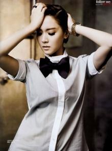 Jessica เท่ห์ จาก Ceci Magazine