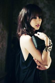 Pic : เซ็กซี่อีกแล้ว!! Lee Hyori SPICA