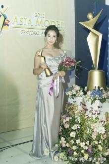 สาวอกโตจากเกาหลีคิม ฮายูล