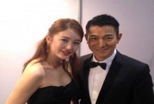 ยุนอึนเฮแชะภาพคู่หลิวเต๋อหัว