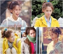 ความน่ารักของยุนอาในละครLove Rainกระแทกใจแฟนคลับ