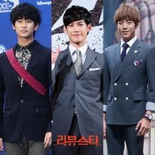 คิมซูฮยอน,อีฮยอนอู,พัคคีอุง คอนเฟิร์มภาพยนตร์เรื่องใหม่ Covertness