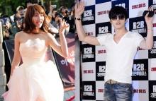แจจุง แห่ง JYJ และ ซูจี แห่ง miss A เตรียมเข้าร่วมงานเทศกาลภาพยนตร์