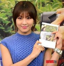 นักแสดงมาดห้าว ฮา จี วอน เปิดตัวหนังสือเผยเรื่องราวจุดหักมุมชีวิต