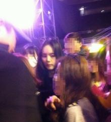 แฟนตัวจริงฮันกาอินแอบแว๊บ!~ไปดูคอน จี ดราก้อน