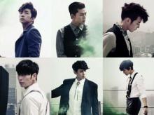 2PM ฉีกภาพไอดอลอสูรคัมแบ๊คพร้อมมาดสุดอบอุ่น!