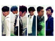 รายได้กว่า 70 เปอร์เซ็นต์ ของ JYP ENT มาจาก 2PM