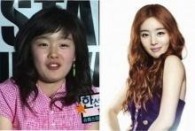 pic;;ก่อน-หลัง ไอดอลเกาหลี ลดหุ่น แตกต่างแค่ไหนไปดู!