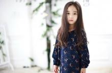 น่ารักเว่อร์!Aleyna Yilmaz หนูน้อยลูกครึ่งเกาหลี - ตุรกี