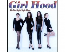 Girl Hood เกิร์ลกรุ๊ปวงใหม่ที่แต่งงานแล้วทั้งวง