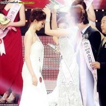 ได้แล้ว สาวที่สวยที่สุดของเกาหลี Miss korea 2014