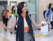 มิซูฮาระ กิโกะ สาวญี่ปุ่นผู้ตกเป็นข่าวกับจี ดราก้อน เยือนเกาหลี !