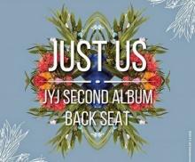 อัลบั้ม Just Us ของ JYJ ขึ้นที่ 1 ของชาร์ต Tower Records ในญี่ปุ่น