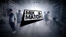 """YG ปล่อยทีเซอร์ใหม่จาก """"Mix & Match"""""""