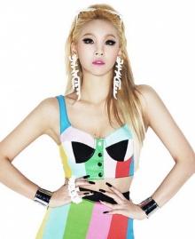 CL(2NE1) เตรียมปล่อยซิงเกิ้ลเดี่ยวที่ อเมริกา